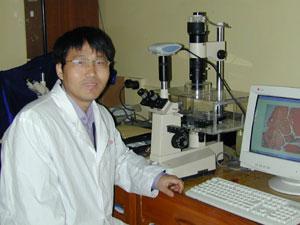 成永旭  教授,博士生导师