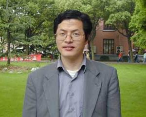刘其根  博士,教授