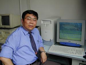 王武  教授,博士生导师