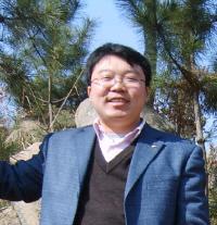 刘兴坡  副教授 博士后