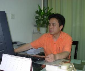 黄云涌  副教授,硕士研究生导师