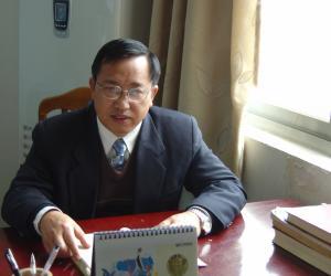 黄生文  教授  岩土工程研究所所长