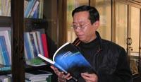 黄沈发  教授级高级工程师 上海市环境科学研究院副院长