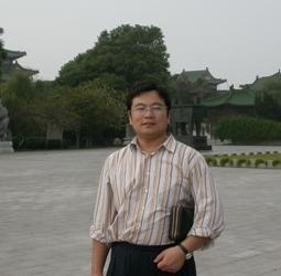 李子忠  博士 副教授