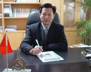 王金根 党委书记
