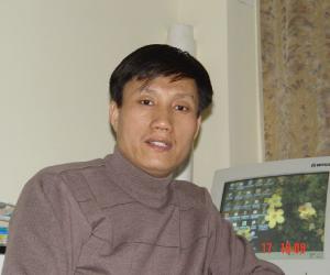 李团胜  国家注册环境影响评价工程师  教授