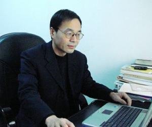 樊双虎  副教授