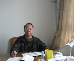 王锋  副教授  硕士生导师
