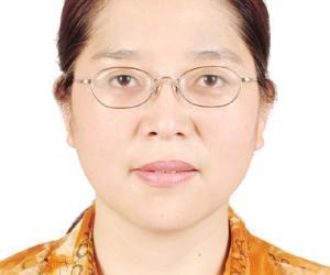 赵虹  副教授,资源学院地质矿产系副系主任,硕士生导师