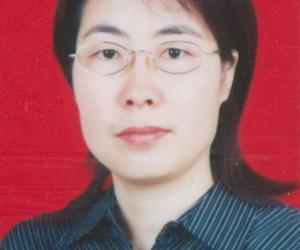 陈淑娥  副教授