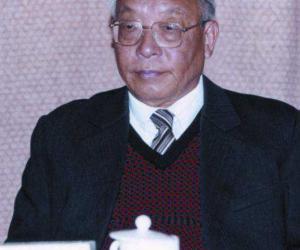 杨振怀  高级工程师、著名水利专家  原水利部部长、党组书记