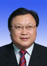 王彤宙  集团公司副总经理