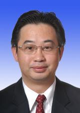 黄保东   集团公司副总经理