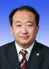 李燕明  集团公司总经理助理