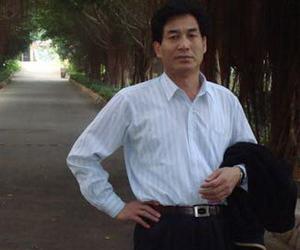 刘刻福  国家海洋局东海分局党委书记、副局长