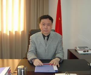 贾建军  国家海洋局东海分局副局长、党委常委