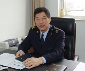 刘振东  国家海洋局东海分局副局长、党委常委