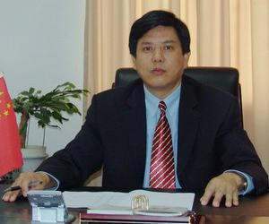 周振华   国家海洋局东海分局党委副书记、纪委书记