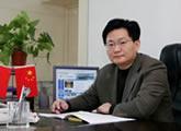 张劲松 省南水北调工程建设领导小组办公室副主任