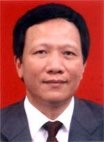 黄柏青  广东省水利厅厅长、党组副书记