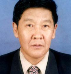 张健  山西省水利厅副厅长、党组成员