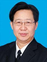 潘军峰  山西省水利厅党组书记、厅长