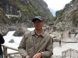 常秀岭 | 水工程生态研究所