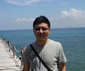 罗小峰  教授级高级工程师