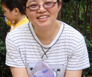 李 丽—河海水文